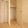 2LDK Apartment to Buy in Nerima-ku Storage