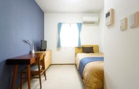 1R Apartment in Kitaueno - Taito-ku
