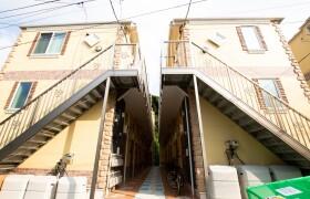 横須賀市上町-1R公寓