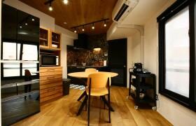 Elect Omotesando - Urban Surf Style 2br - Serviced Apartment, Minato-ku
