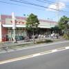 1DK Apartment to Rent in Ichikawa-shi Supermarket