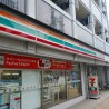 1R Apartment to Rent in Meguro-ku Convenience Store