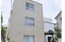 1K Apartment in Motohongocho - Hachioji-shi