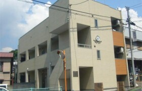 千葉市中央区亥鼻-1K公寓