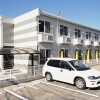 1K Apartment to Rent in Kurume-shi Exterior