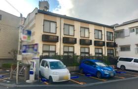 大阪市東淀川区 相川 1K アパート