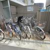 2LDK Apartment to Rent in Ota-ku Parking