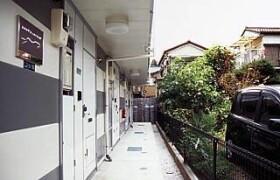 1K Apartment in Komukaicho - Kawasaki-shi Saiwai-ku