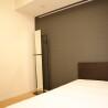 1K マンション 文京区 リビングルーム