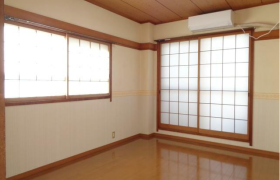 2DK Mansion in Shinimazato - Osaka-shi Ikuno-ku