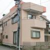 2SLDK 戸建て 横浜市西区 外観