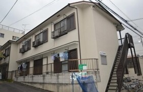 1K Apartment in Chihaya - Toshima-ku