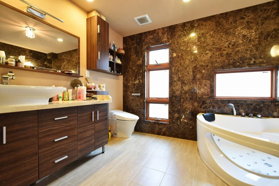 5SLDK House to Buy in Ota-ku Bathroom