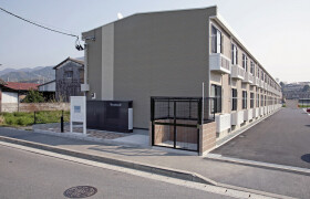1K Apartment in Ryogenji - Munakata-shi