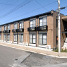 1LDK Apartment to Rent in Hidaka-shi Exterior