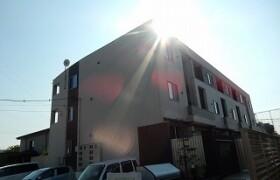 葛饰区奥戸-1LDK公寓
