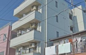 川崎市川崎區浜町-1K{building type}