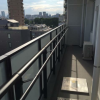 1LDK Apartment to Buy in Minato-ku Balcony / Veranda