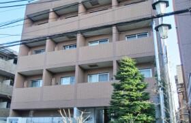 练马区田柄-1K公寓大厦