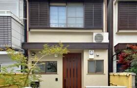 2LDK {building type} in Yombancho - Kyoto-shi Kamigyo-ku