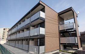 名古屋市北區山田町-1K公寓大廈
