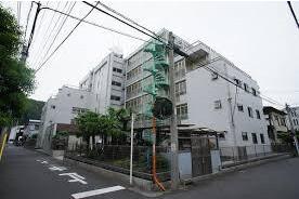 1DK Apartment to Buy in Yokohama-shi Kohoku-ku Exterior