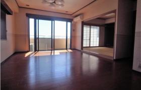 4LDK Apartment in Yotsugi - Katsushika-ku