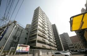 福岡市中央区渡辺通-1LDK{building type}