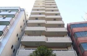 1DK {building type} in Hommachi - Shibuya-ku