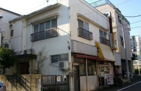 2LDK Apartment in Nishinakanobu - Shinagawa-ku