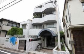 中野区 - 弥生町 大厦式公寓 1R