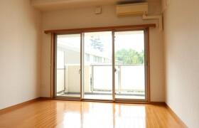 1K Mansion in Shibakoen - Minato-ku