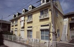 福岡市早良区 梅林 1K アパート