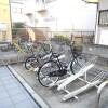 1LDK Apartment to Rent in Kawasaki-shi Miyamae-ku Interior