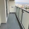 3LDK Apartment to Buy in Osaka-shi Hirano-ku Balcony / Veranda