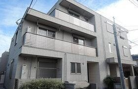 1K Apartment in Wakamatsucho - Shinjuku-ku