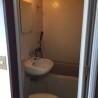 1K Apartment to Rent in Sagamihara-shi Chuo-ku Bathroom