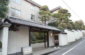 渋谷区 西原 4LDK アパート