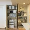 3LDK Apartment to Buy in Yokohama-shi Nishi-ku Storage