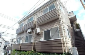 1K Apartment in Daita - Setagaya-ku