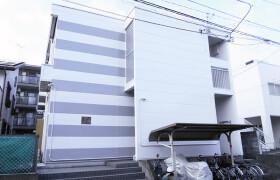 藤沢市湘南台-1K公寓