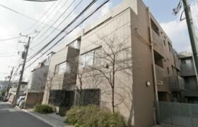 1DK Mansion in Wakaba - Shinjuku-ku
