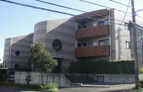 藤沢市大庭-3LDK公寓大厦
