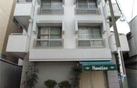 1DK Apartment in Takanawa - Minato-ku