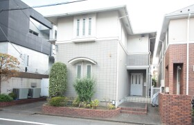 渋谷区 大山町 5LDK 戸建て