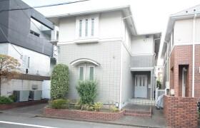 5LDK House in Oyamacho - Shibuya-ku