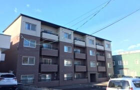 2LDK Mansion in Fukui - Sapporo-shi Nishi-ku