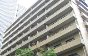 2DK {building type} in Roppongi - Minato-ku