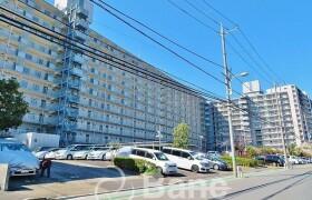 3DK {building type} in Odai - Adachi-ku