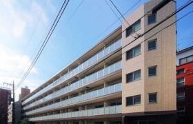 1LDK Apartment in Ebara - Shinagawa-ku
